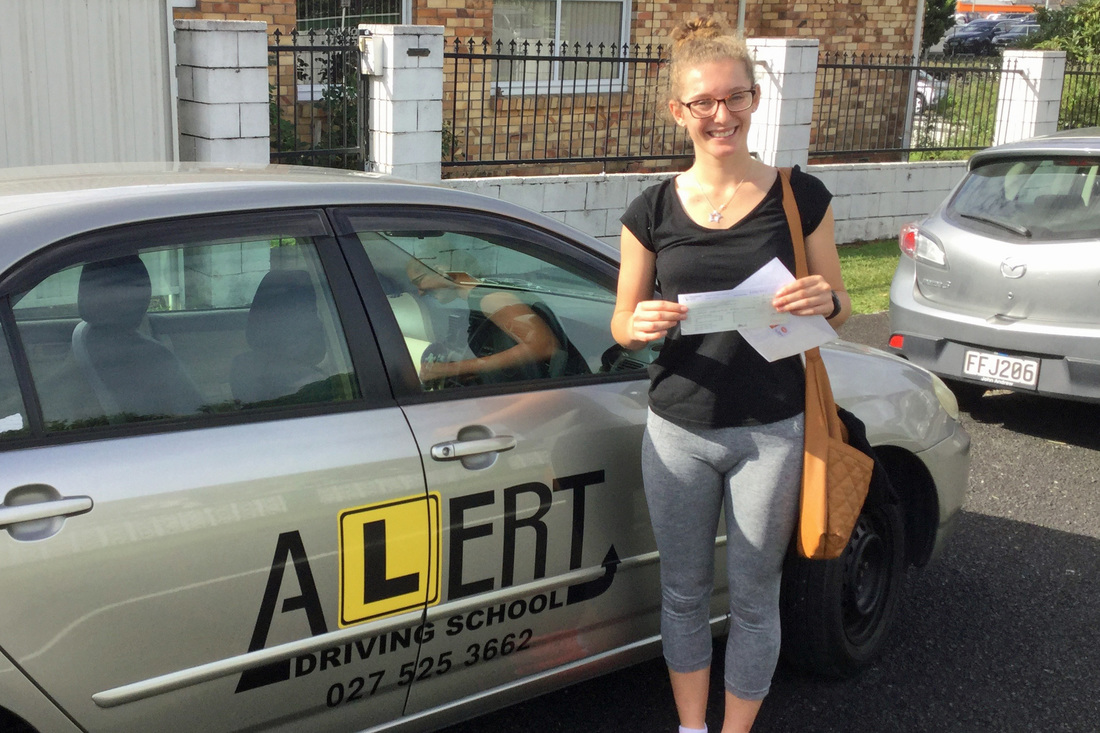grace driving school
